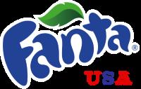 USA Fanta